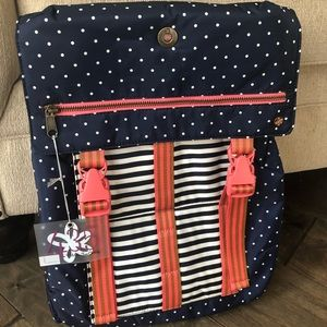NWT Matilda Jane backpack - exclusive